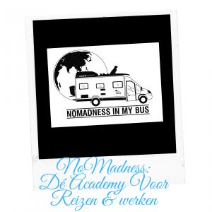 NoMadness:Dé Academy voor Reizen & Werken