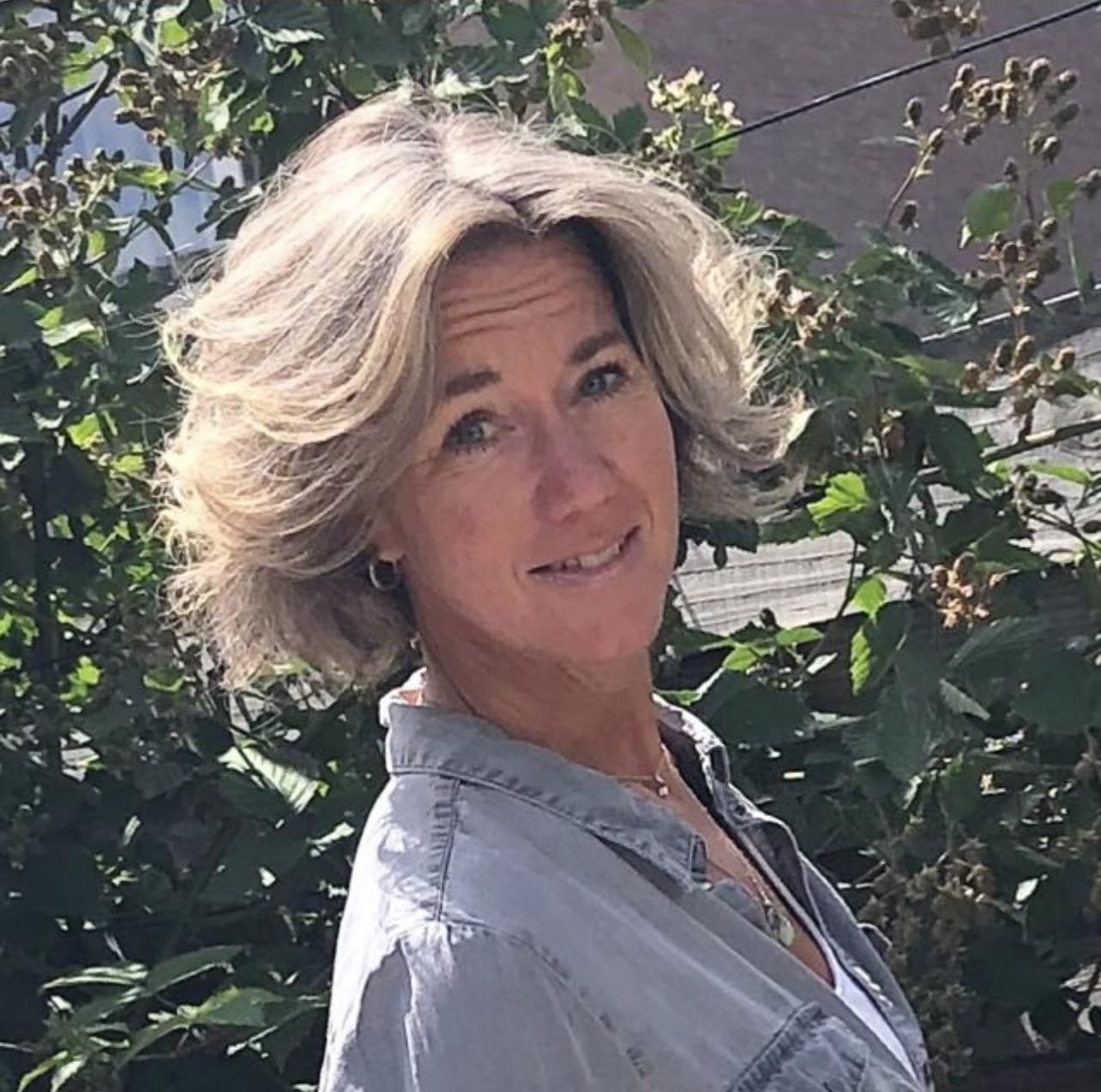 Martine Clements Sparreboom